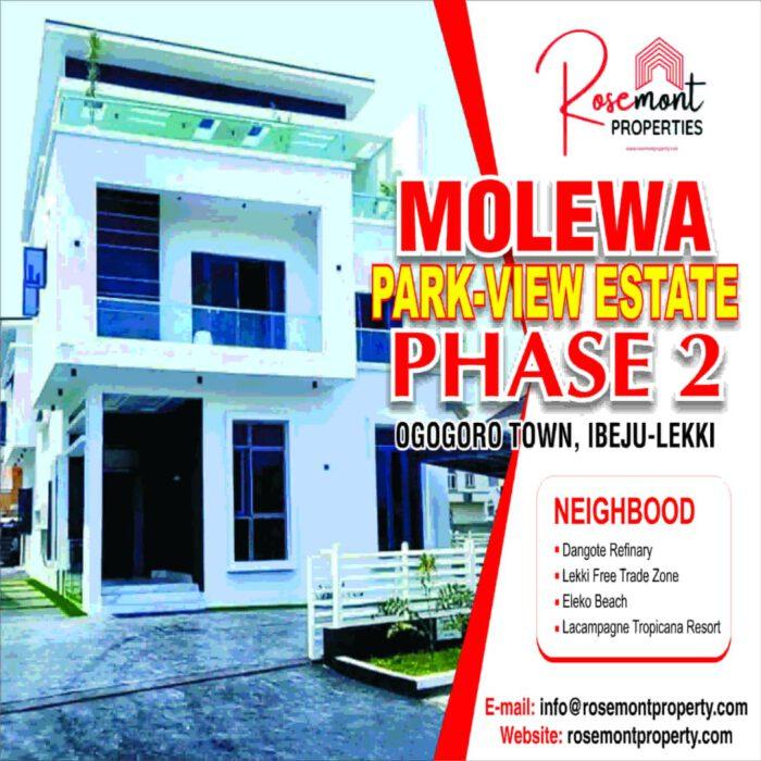 Molewa Parkview Estate 2